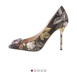 Gucci Shoes - Gucci Dionysus pumps
